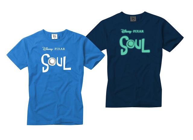 Soul_Tshirt