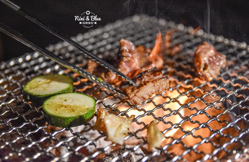 台中公益路燒肉Yakiniku SHOJO31