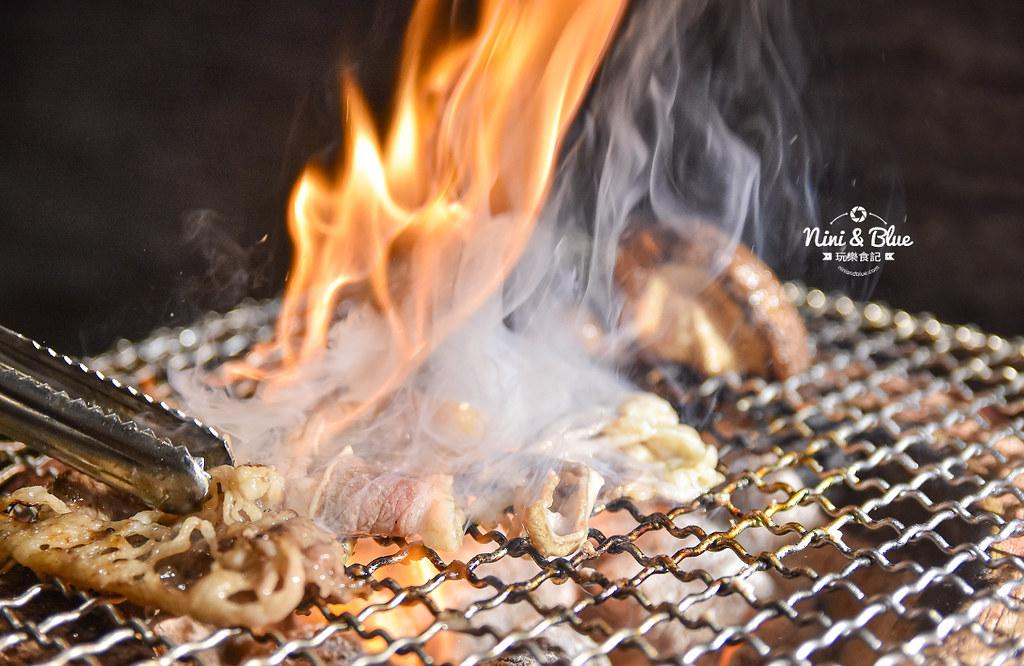 台中公益路燒肉Yakiniku SHOJO29
