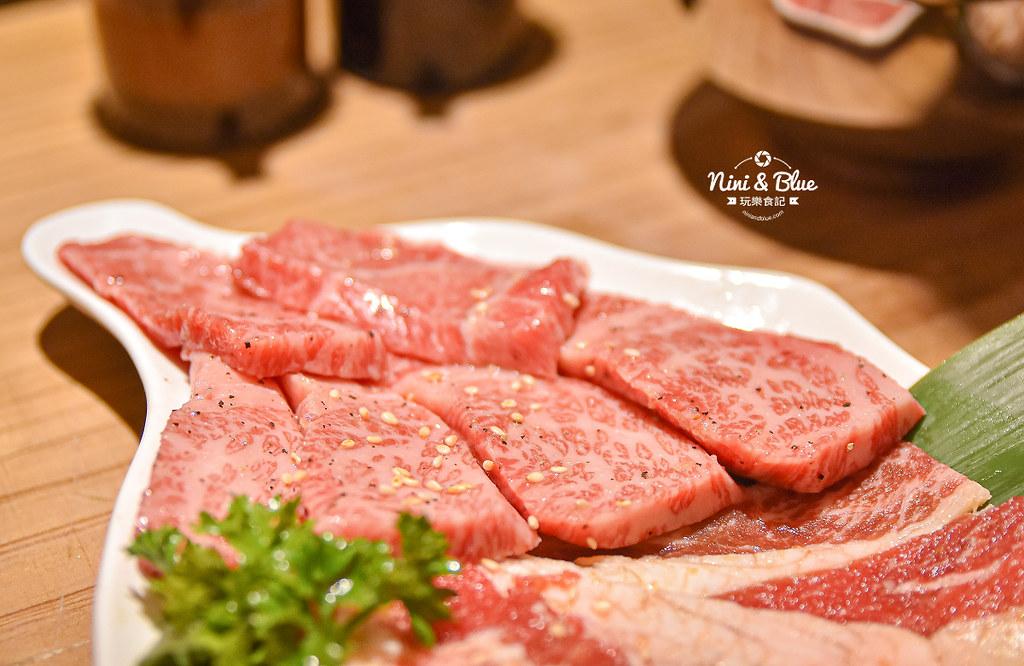 台中公益路燒肉Yakiniku SHOJO20