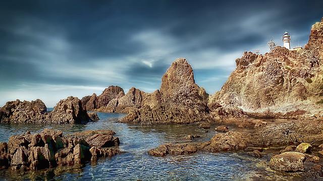Arrecife de las Sirenas. Mermaids´  Reef