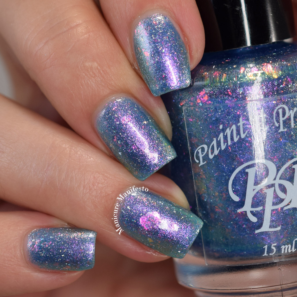 Paint It Pretty Polish Soothe and Calm