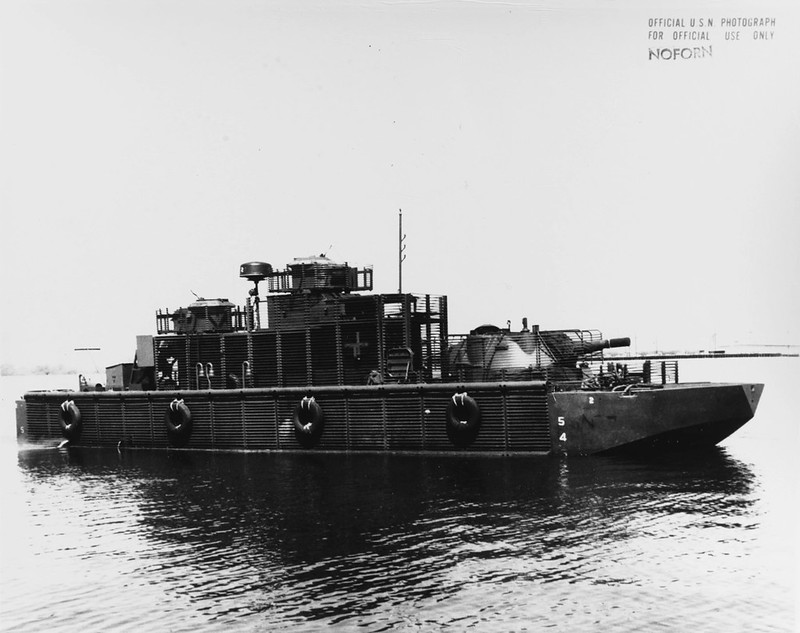 MRF-monitor-105mm-LVTH-turret-red-1