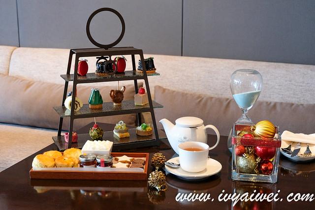 festive afternoon tea new world petaling jaya hotel (21)