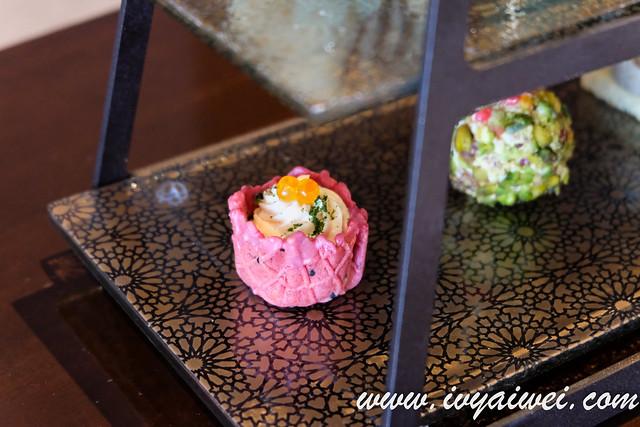 festive afternoon tea new world petaling jaya hotel (7)