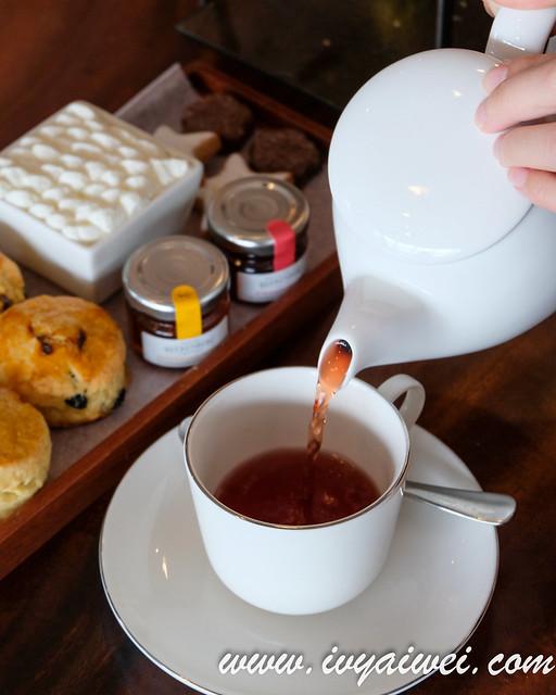 festive afternoon tea new world petaling jaya hotel (23)