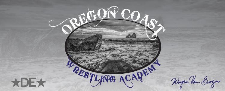 Oregon Coast Wrestling Academy Gear