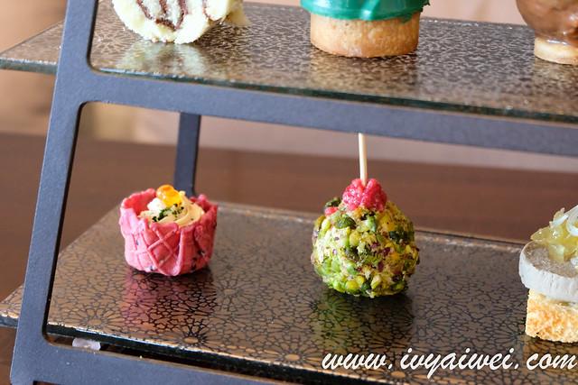 festive afternoon tea new world petaling jaya hotel (5)