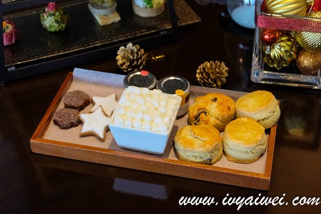 festive afternoon tea new world petaling jaya hotel (3)