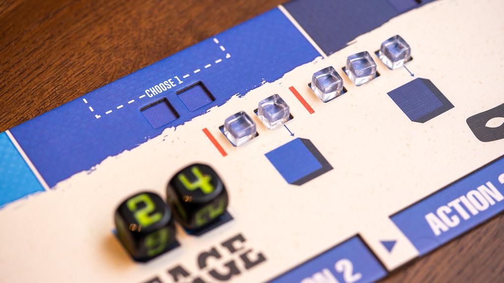 Sabotage boardgame juego de mesa