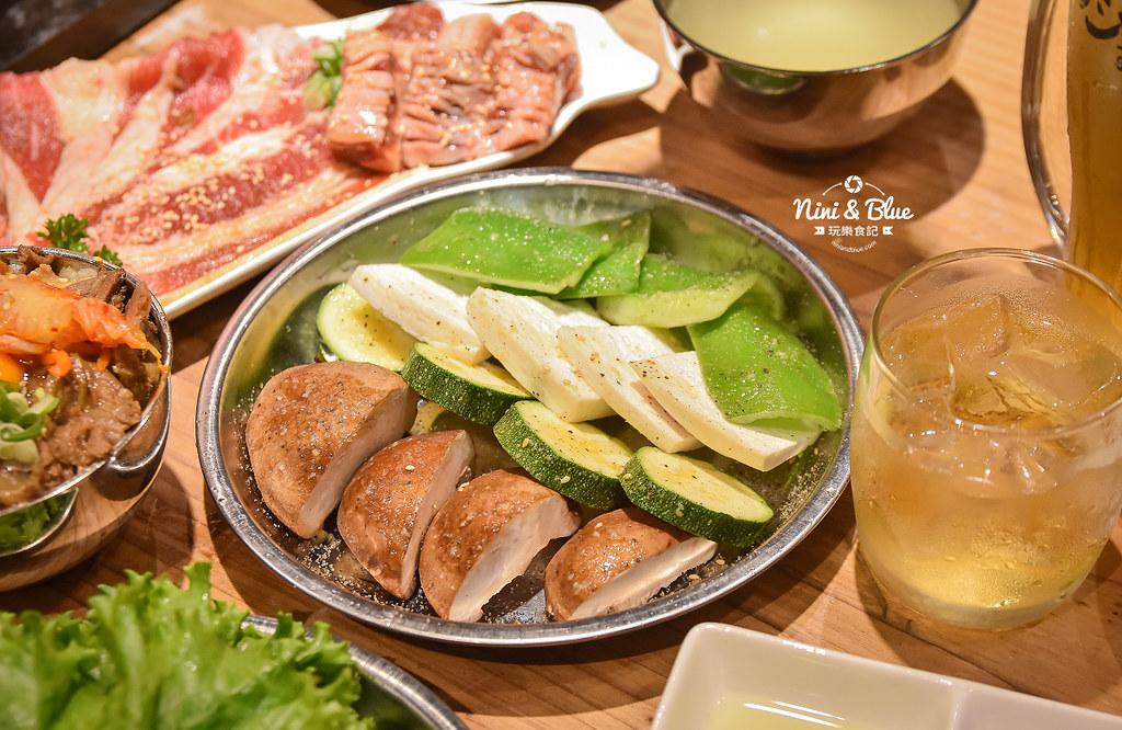 台中公益路燒肉Yakiniku SHOJO23