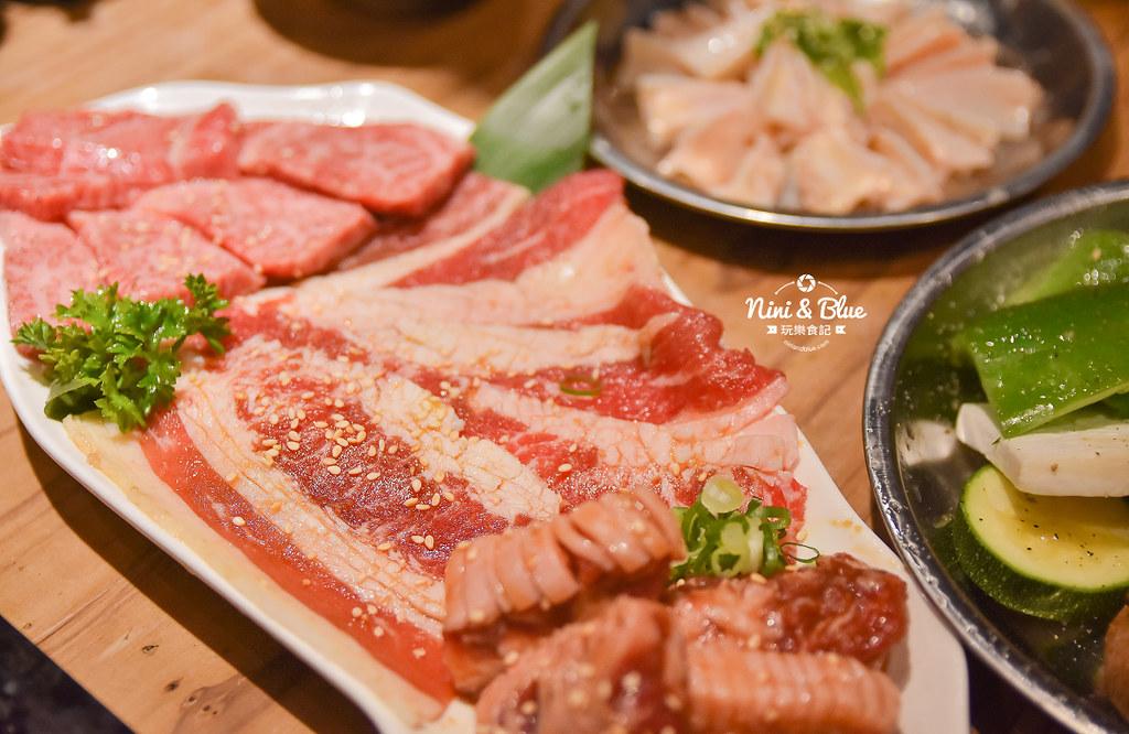 台中公益路燒肉Yakiniku SHOJO19