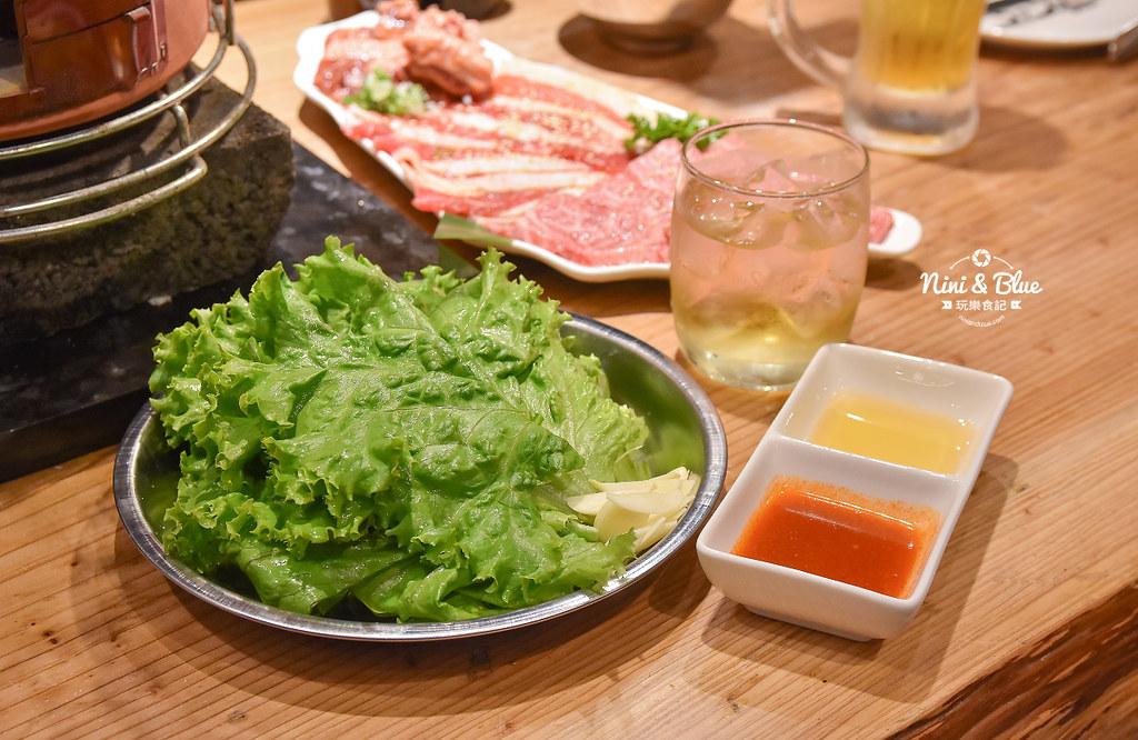 台中公益路燒肉Yakiniku SHOJO17