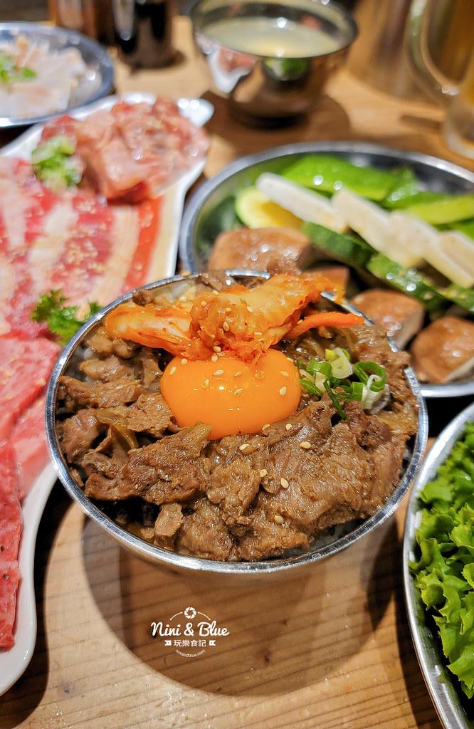 台中公益路燒肉Yakiniku SHOJO09