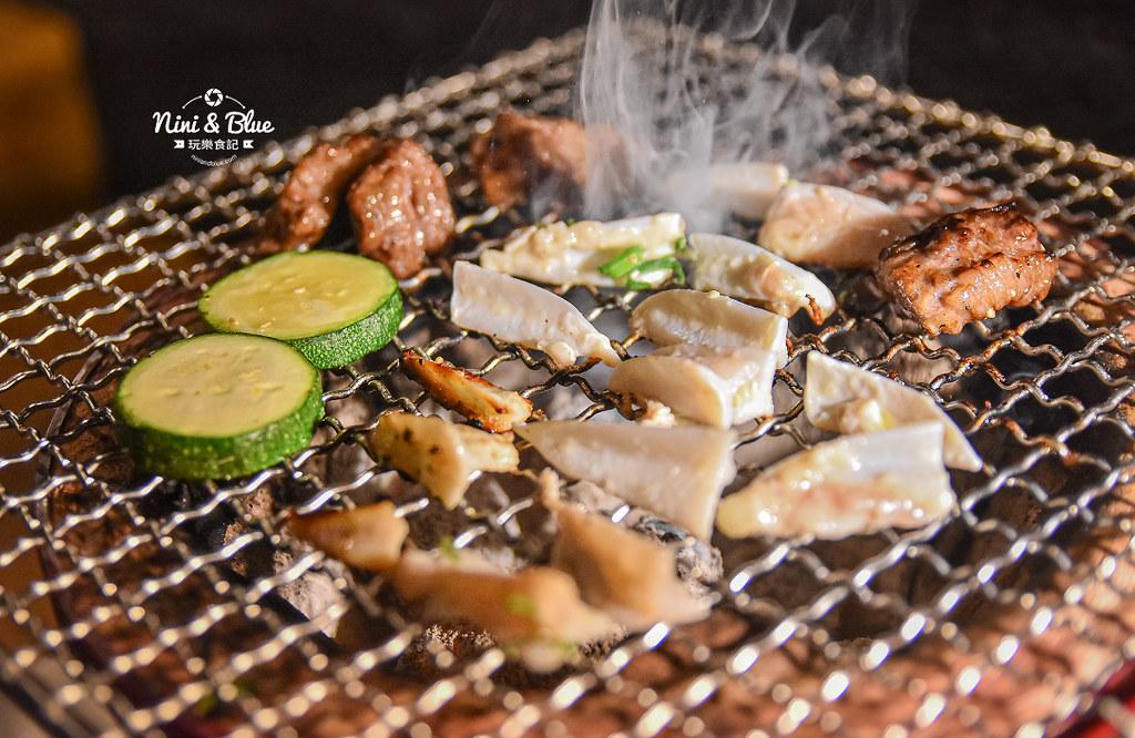 台中公益路燒肉Yakiniku SHOJO32