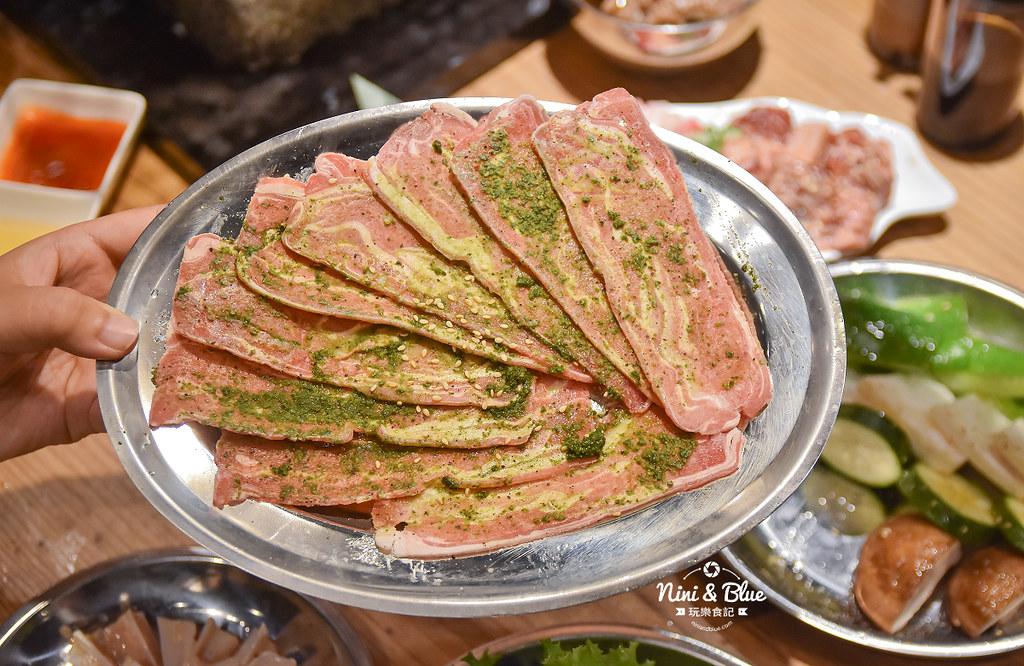 台中公益路燒肉Yakiniku SHOJO26