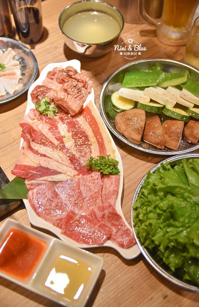 台中公益路燒肉Yakiniku SHOJO22