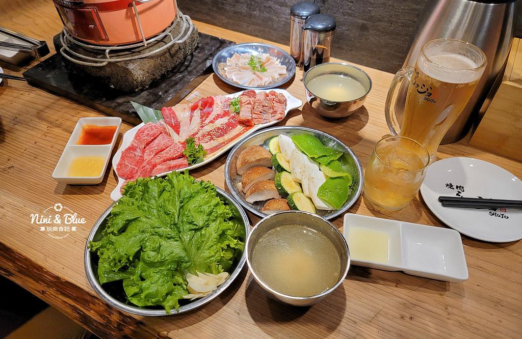 台中公益路燒肉Yakiniku SHOJO07