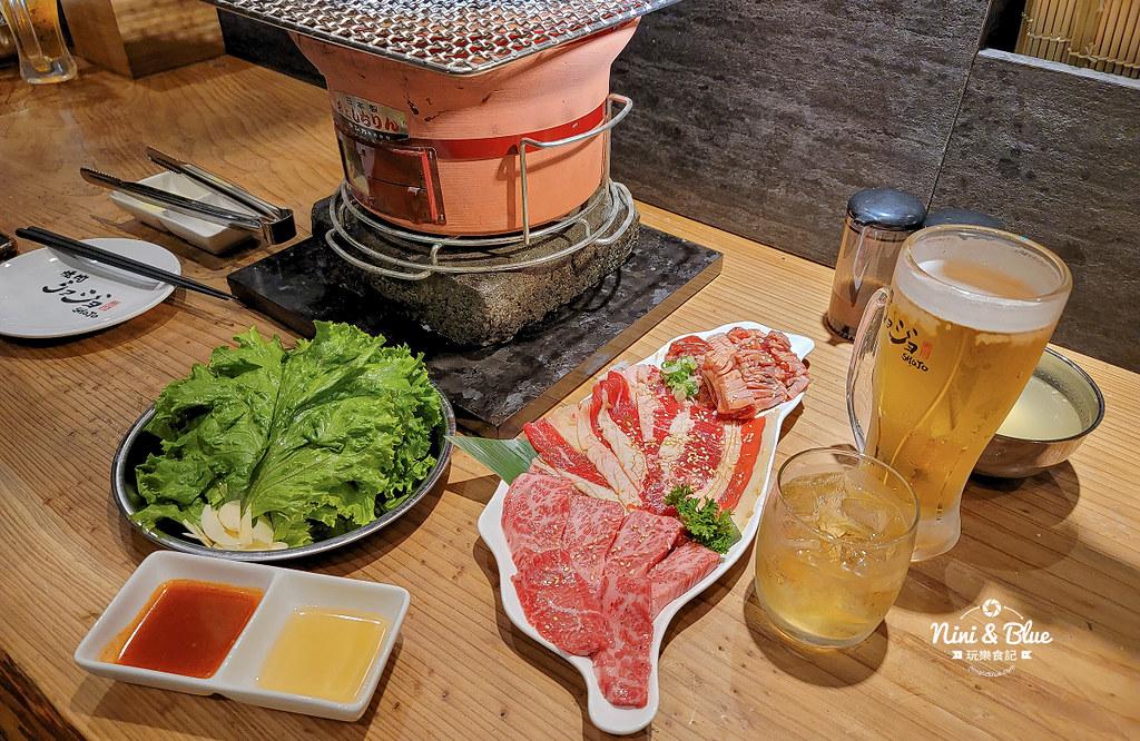 台中公益路燒肉Yakiniku SHOJO06