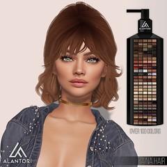 ALANTORI | Raina Hair in over 150 Colors