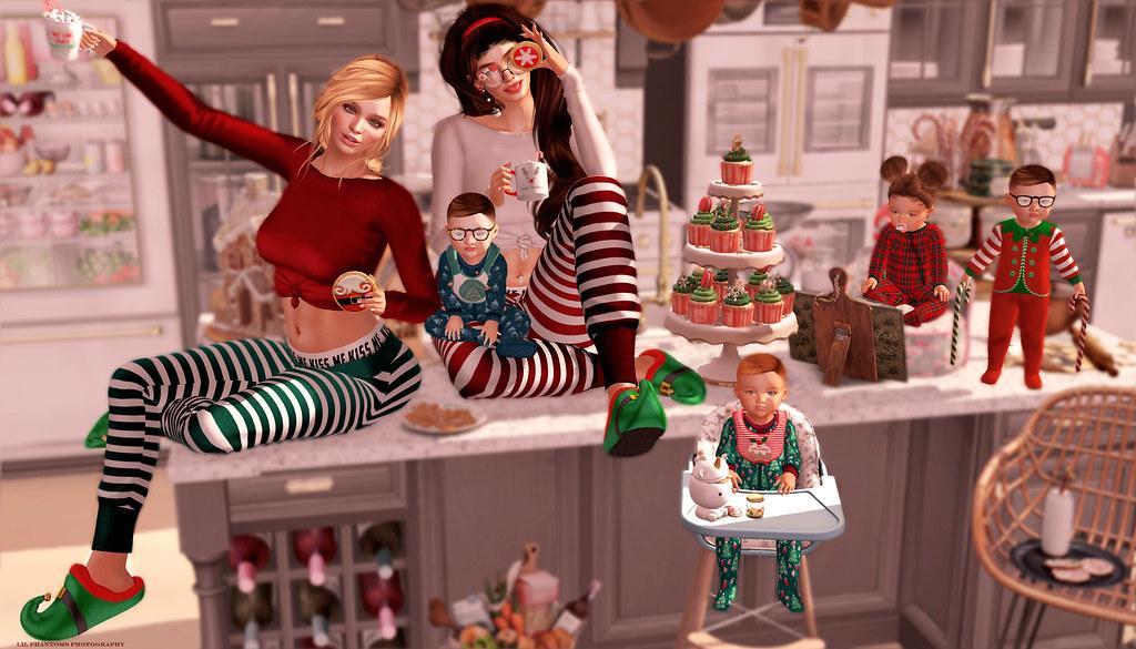 [LP93] Happy Holidays!