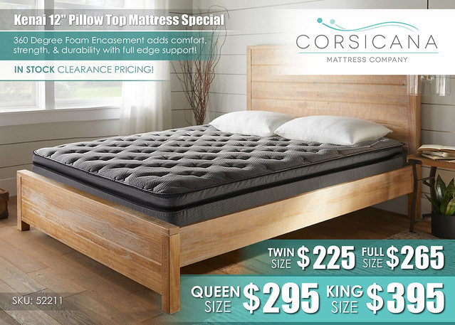 Kenai Pillow Top Corsicana Mattress_52211PR_Lifestyle_Charcoal Update