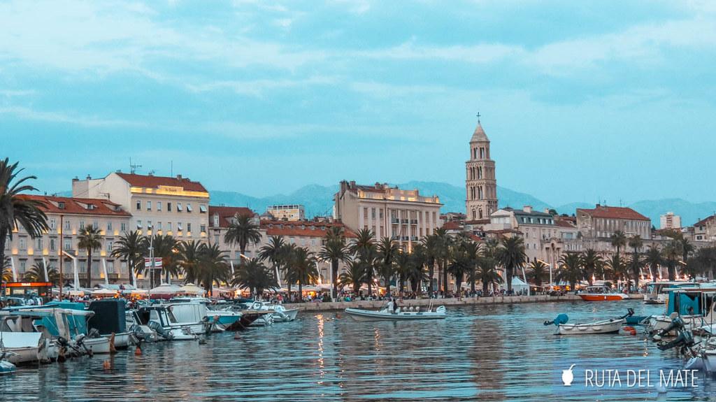 Que ver en Croacia en 7 días