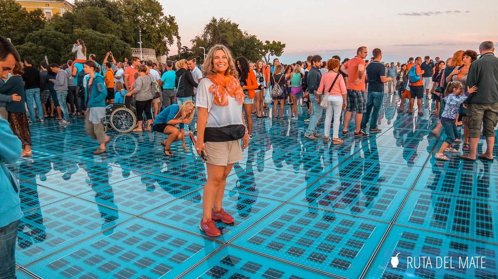 Que ver en Zadar