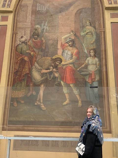 Дек 22 2020 - 01:34 - Культурный туризм. Встреча пятая: «Замоскворечье»