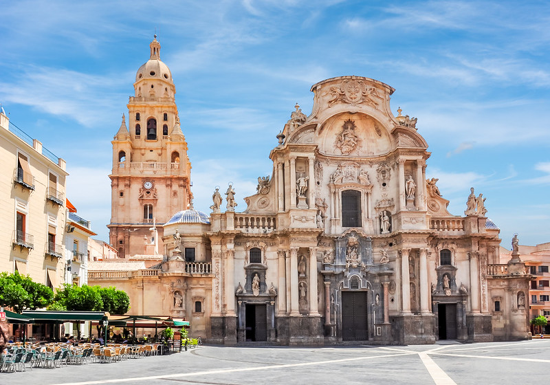 Murcia - A Great Spanish Getaway