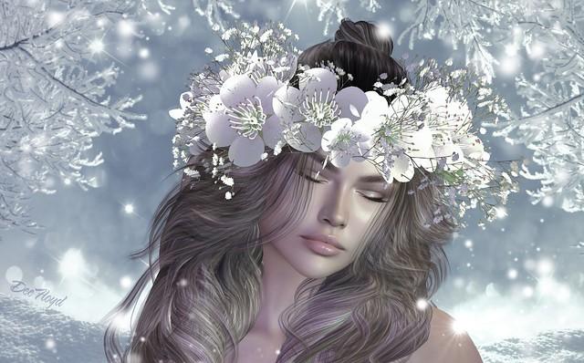 ❄️ I'm dreaming of a White Christmas ❄️