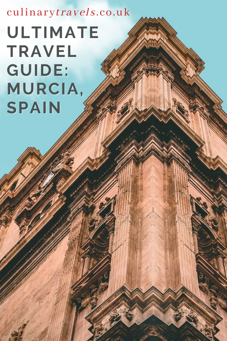 Murcia, Spain off the Beaten Track. The Ultimate Travel Guide