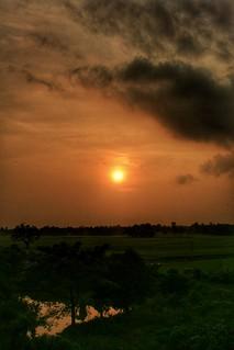Sunset Saga