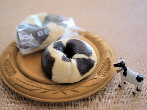 牛柄ソフトベーグル(干支パン) 20201215-DSCT8068 (3)