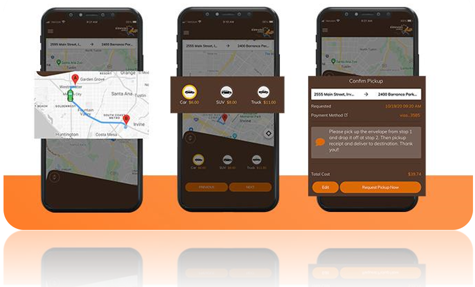 BiBWorks All-in-One Premium Delivery Solution Launches in Mobile App