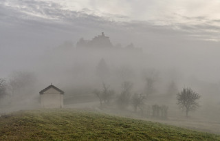 SHAPES in the FOG | by robertosivieri