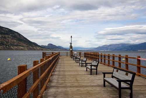 Kiwanis Walking Pier