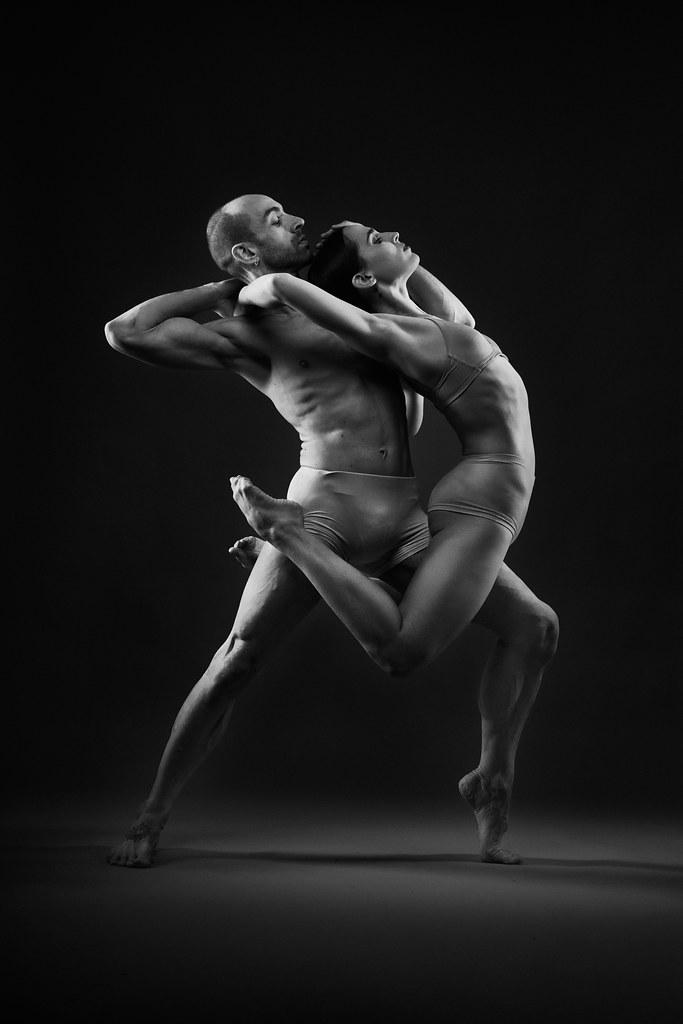 Danza Zargoza - Mattia & Paula