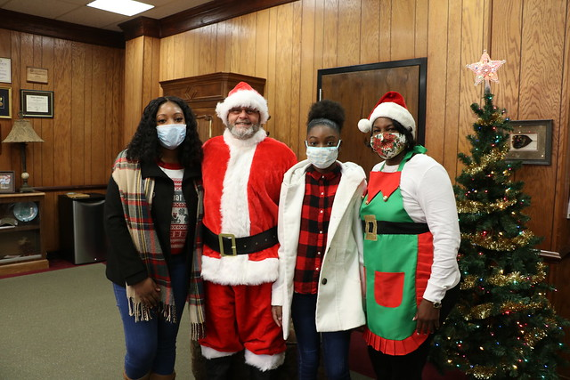 Christmas for Families