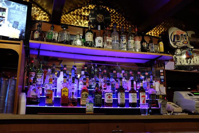 Rubbles Bar - Mt. Pleasant, MI