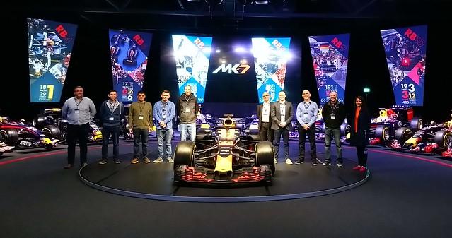 DSC Formula 1
