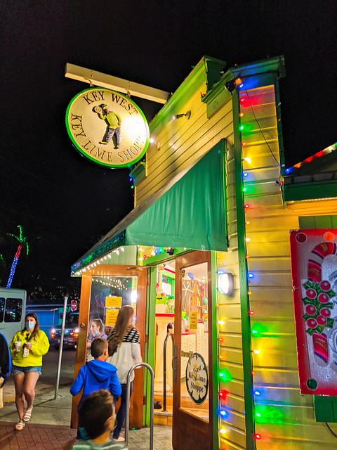 Kermits Key Lime Pie Shop Key West Florida Keys 2020 2