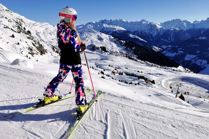 Tipy SNOW tour: Aletsch Arena – u největšího alpského ledovce