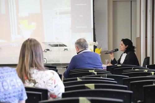 Concurso para Professora Titular da Profa. Dra. Ana Luiza Gomes Pinto Navas