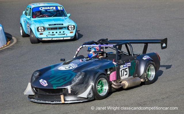 MG Midget Spaceframe Modsports