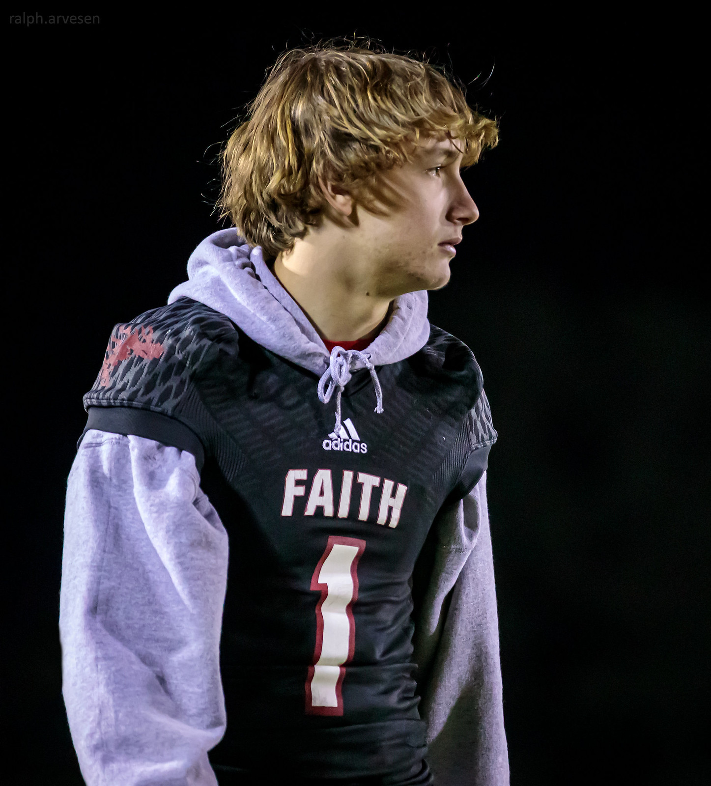 Faith Academy vs Allen Academy | Texas Review | Ralph Arvesen