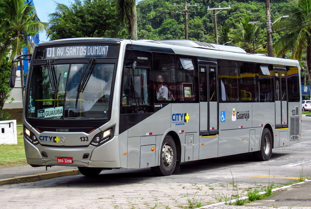 133 - City Transporte Intermodal