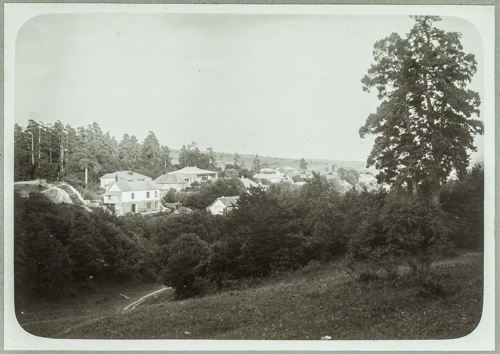 13. Панорама местности