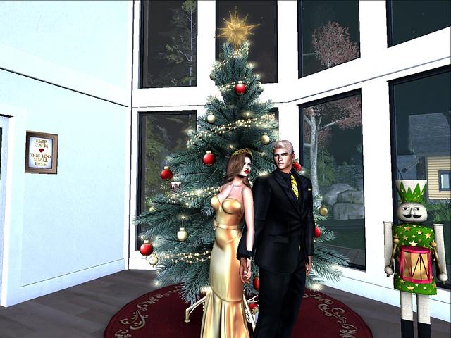 Home, Sweet, Home - Take One - First Christmas