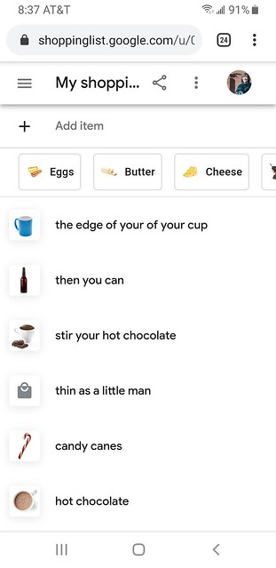 Poem by Google Home